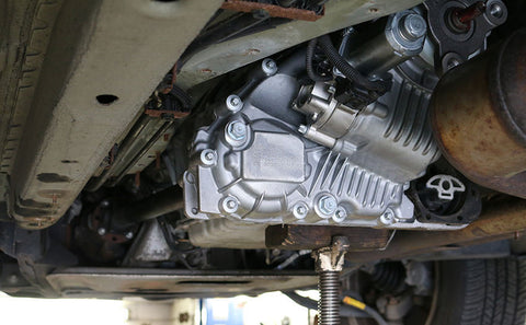 Bmw Xdrive Transfer Box Malfunction Psc Autocentre