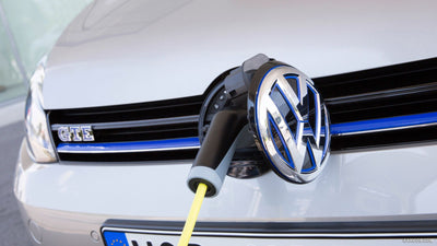 VW Golf GTE Hybrid Servicing 2014-onwards - Choose Minor, Medium or Major
