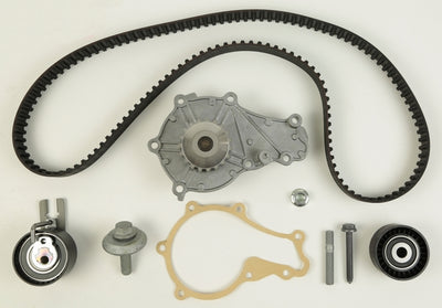 Mini 1.6 Diesel Timing Belt & Water Pump Replacement - W16 HDi Engines