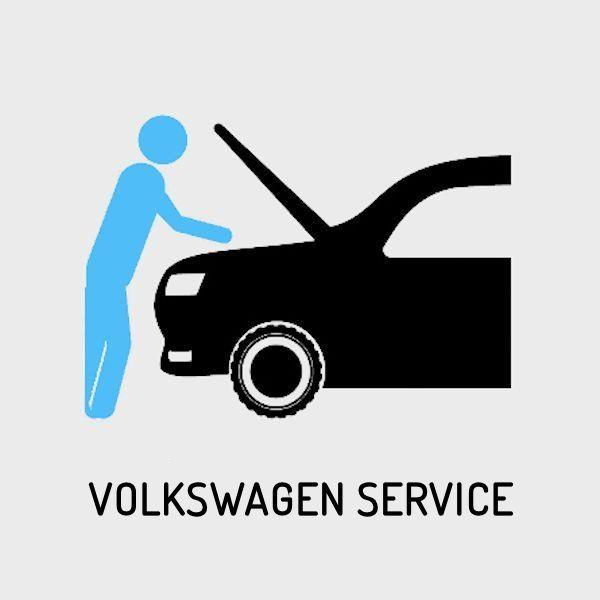 VW Transporter T6 Servicing (2016-present) - Choose Minor, Medium or Major