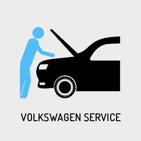 Volkswagen Servicing - Choose Minor, Medium or Major Service