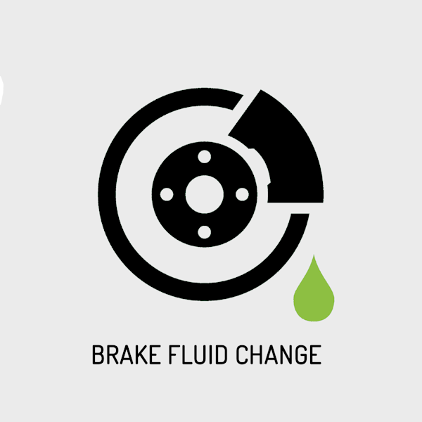 Brake Fluid Change - Mercedes-Benz