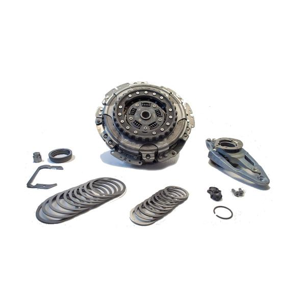 DSG / S-tronic Gearbox Clutch Replacement for DQ200 0AM Gearboxes