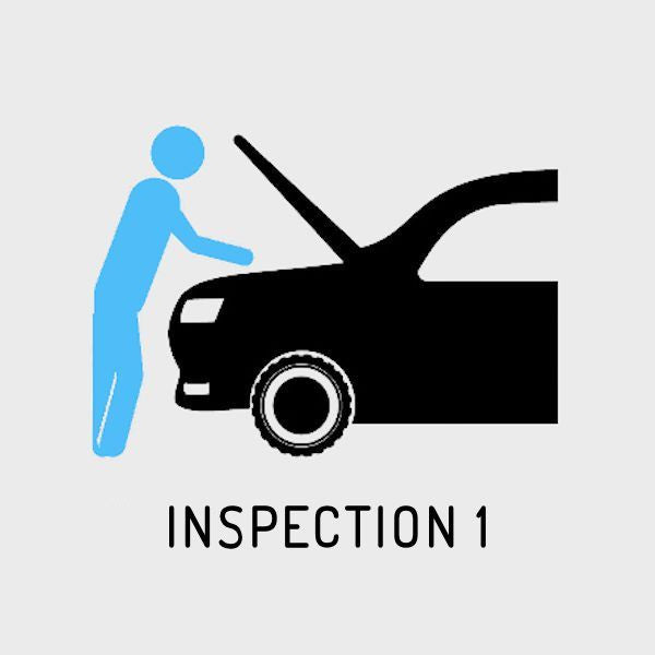 3 SERIES - E36 - [1990-1999] - Inspection 1