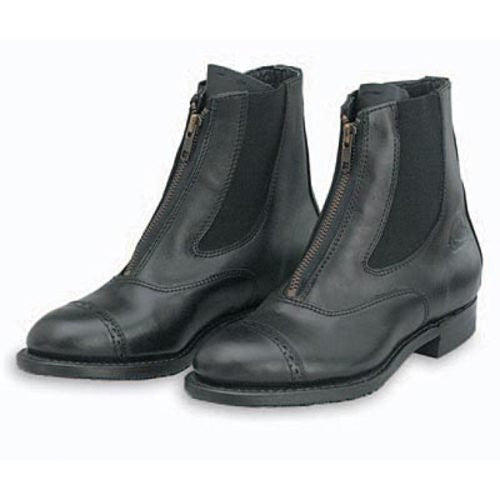 Ladies' Grand Prix Aquasport Zip Paddock Boot