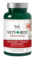 F.U.S. Feline Urinary Support VETS BEST