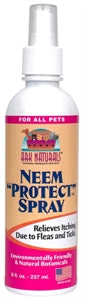 "Ark Naturals Neem ""Protect"" Spray For All Pets"