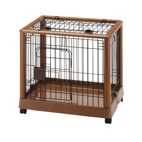 Richell Mobile Pet Pen 640