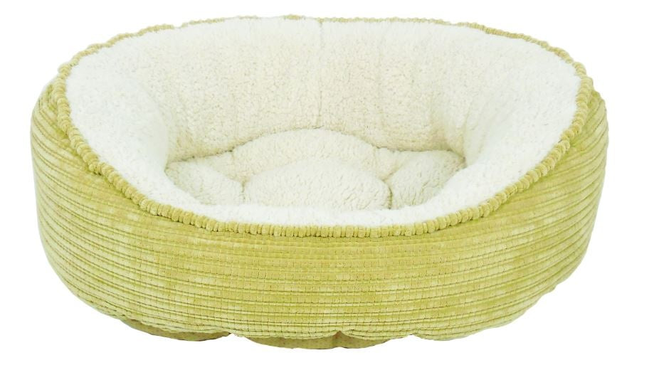 Arlee Pet Products Cody The Original Cuddler Sand Pet Bed