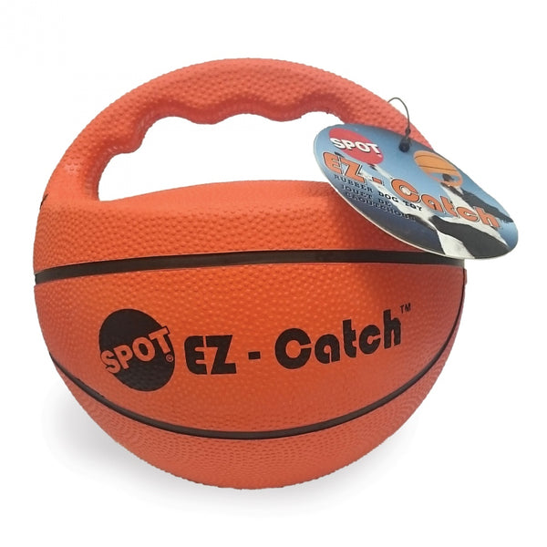 Ethical Pets EZ Catch Ball Dog Toy