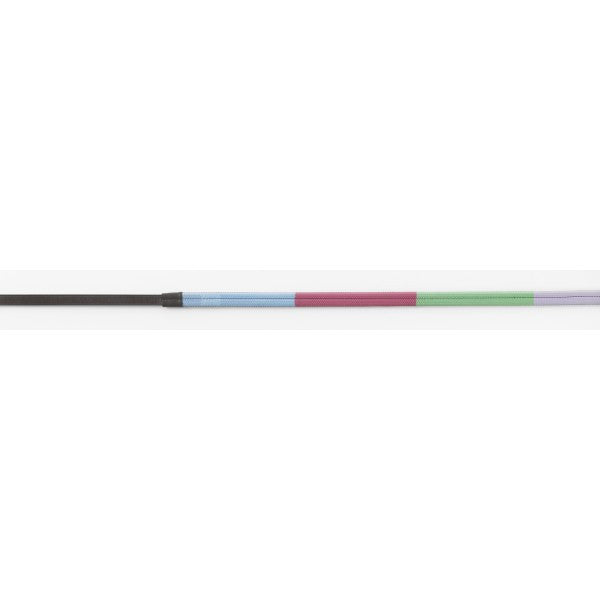 Camelot™ Ice Rainbow Rubber Reins