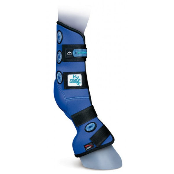 Magnetik 4-Hour Stable Boots- Rear