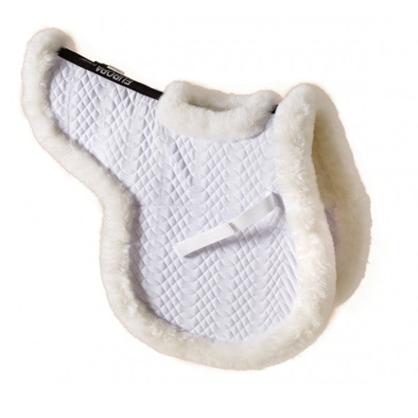 Ovation® Europa™ Sheepskin Full Corona Shaped Pad