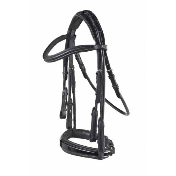 PDS® Rolled Weymouth Bridle
