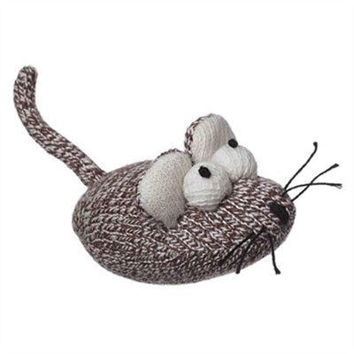 Multipet Cat Toy Sock Pals for Cats