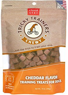 Cloud Star Chewy Tricky Trainers