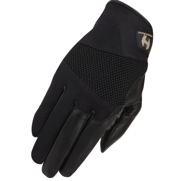 Tackified Polo Glove