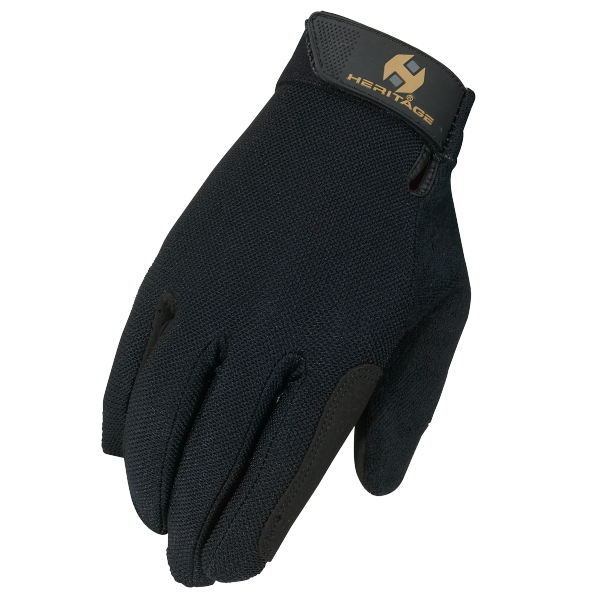 Summer Trainer Gloves