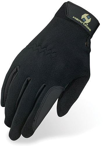 PERFORMANCE FLEECE GLOVES