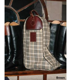 Baker Boot Bag