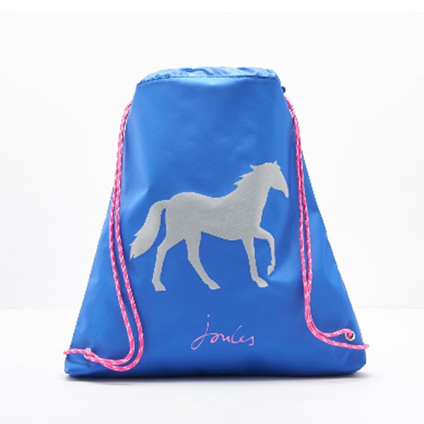 Joules Active Drawstring Bag