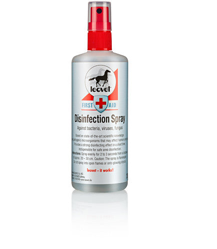 Leovet Disinfectant Spray