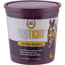 Icetight Clay Poultice