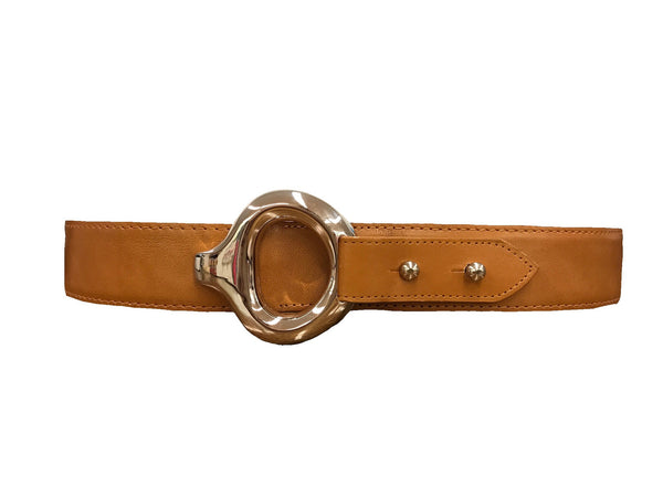 Brian Toohey Leather Belts