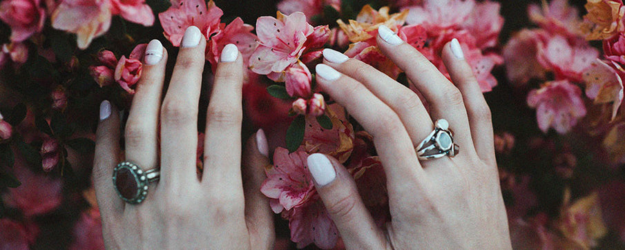 5 Must-have Nail Trends