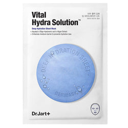 Dr. Jart Korean Sheet Mask Vital Hydra Solution