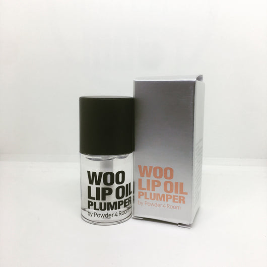 Woo Lip Plumping (clear)