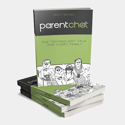 Parent Chat - 50 books for $399