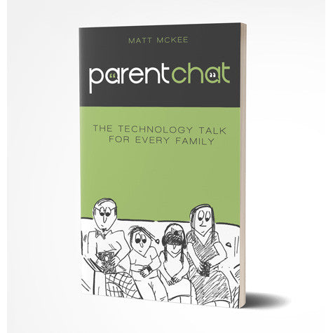 Parent Chat (Paperback Book)