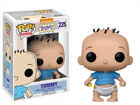 Rugrats Tommy Pickles Pop! Vinyl Figure [Pre-order]