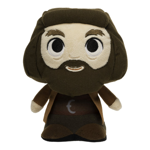 Harry Potter - Hagrid 8 Inch Plush Figure