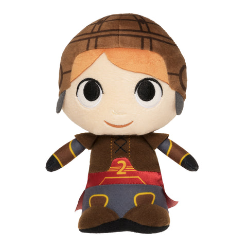 Harry Potter - Quidditch Ron 8 Inch Plush Figure