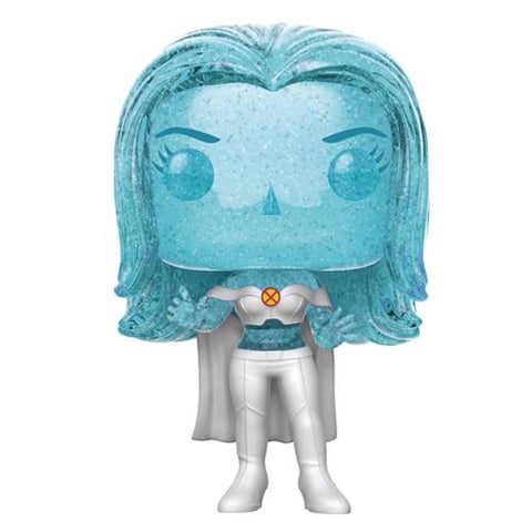 Marvel Emma Frost Diamond Form Pop! Vinyl Figure - Previews Exclusive [Pre-order]