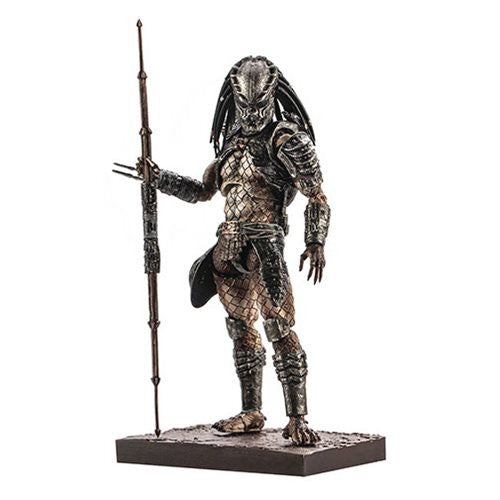 Predator Guardian Predator 1:18 Scale Action Figure - Previews Exclusive