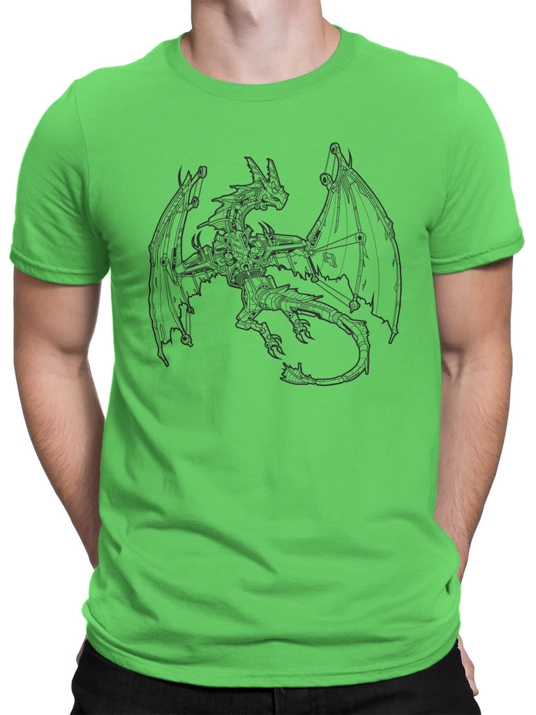 Blackwell the Dragon T-Shirt