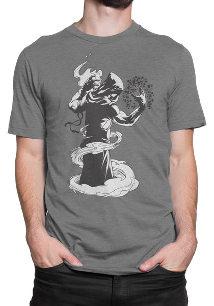 Zekliv the Mage Short Sleeve T-Shirt