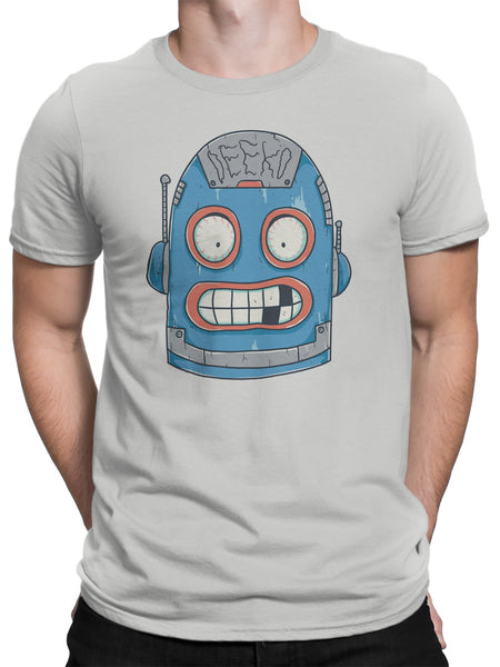 Harold the Robot T-Shirt
