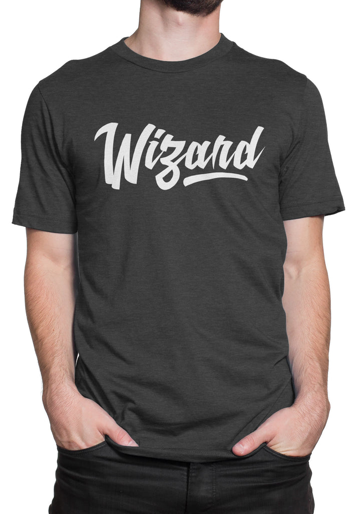 Wizard Short Sleeve T-shirt