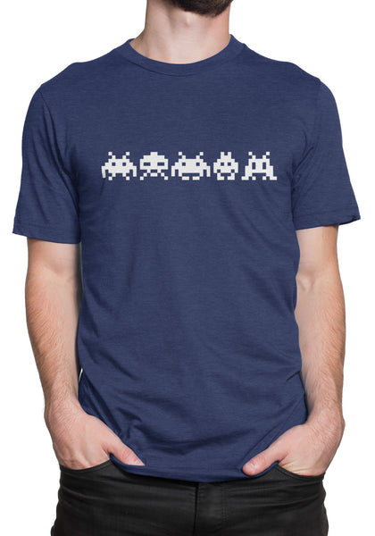 Invaders Short Sleeve T-shirt