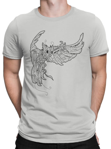Nascha the Owl T-Shirt