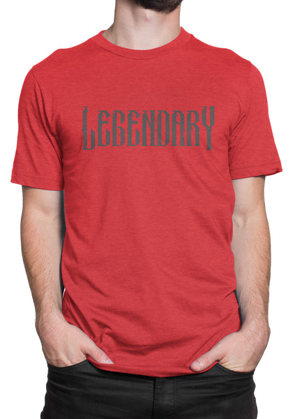 Legendary Short Sleeve T-Shirt