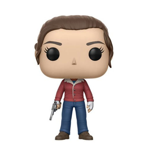 Stranger Things Nancy Pop! Vinyl Figure #514