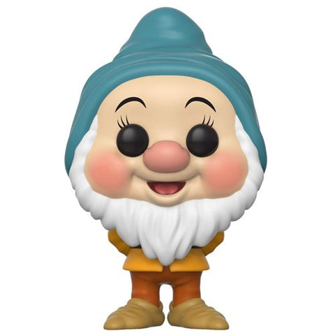 Snow White and the Seven Dwarfs Bashful Pop! Vinyl Figure #341 [Pre-order]
