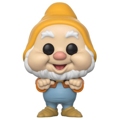 Snow White and the Seven Dwarfs Happy Pop! Vinyl Figure #344 [Pre-order]
