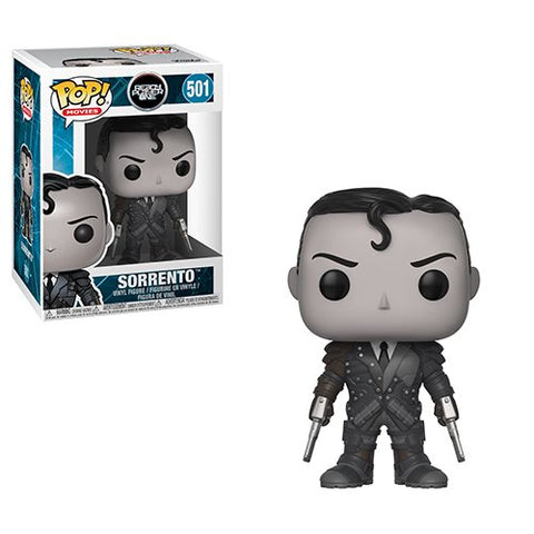 Ready Player One Sorrento Pop! Vinyl Figure