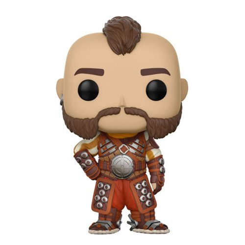 Horizon Zero Dawn Erend Pop! Vinyl Figure #258 [Pre-order]